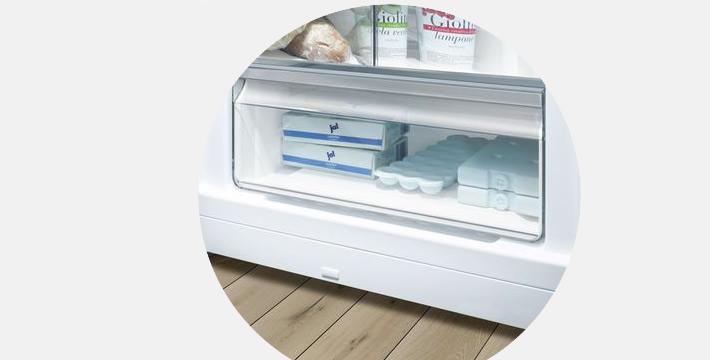 reparar arca frigorífica