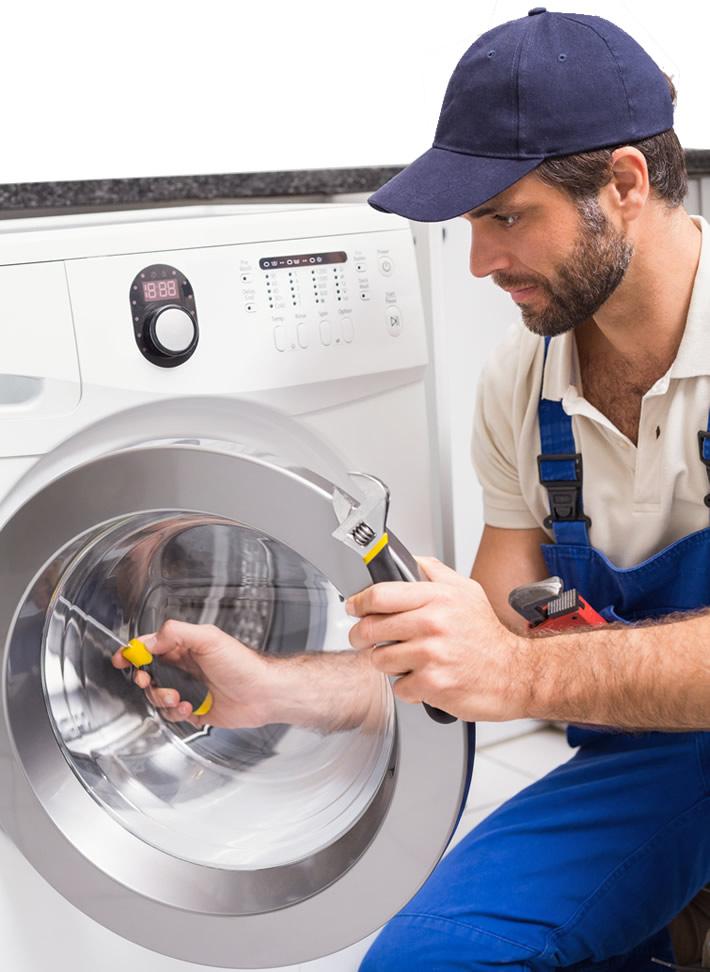 Assistência a máquinas de lavar roupa em Linda a Velha 24 horas