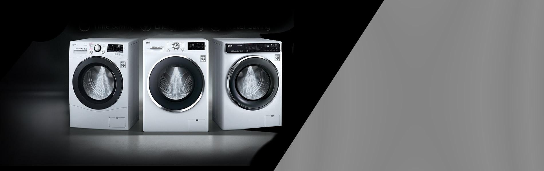 Reparação máquinas lavar roupa