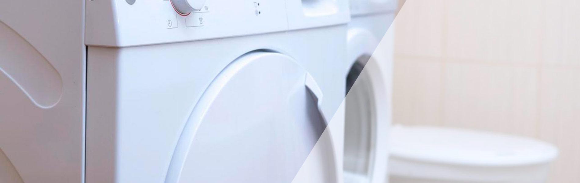 Reparação máquinas secar roupa