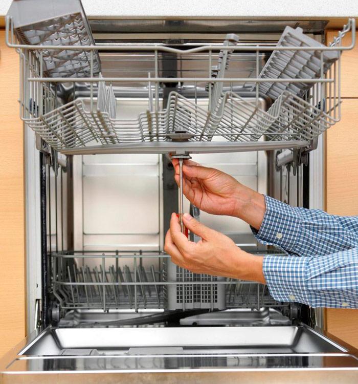 Assistência a máquinas de lavar loiça em Olivais 24 horas