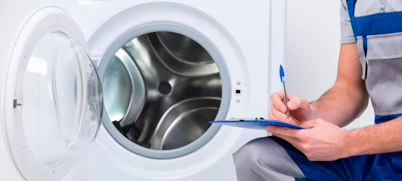 Técnicos especializados em reparar avarias em máquinas de lavar roupa em Linda a Velha