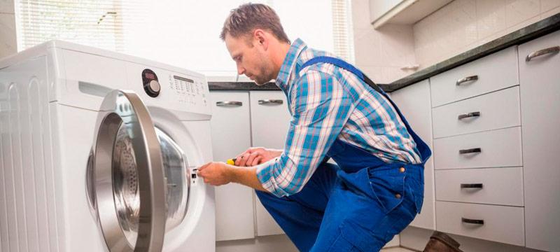 Assistência oficial à reparação de máquinas de lavar roupa em Linda a Velha