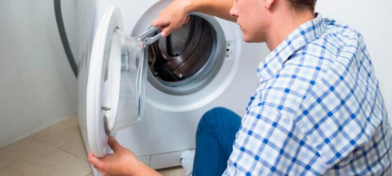 Reparação de máquinas de lavar roupa de todas as marcas em Linda a Velha