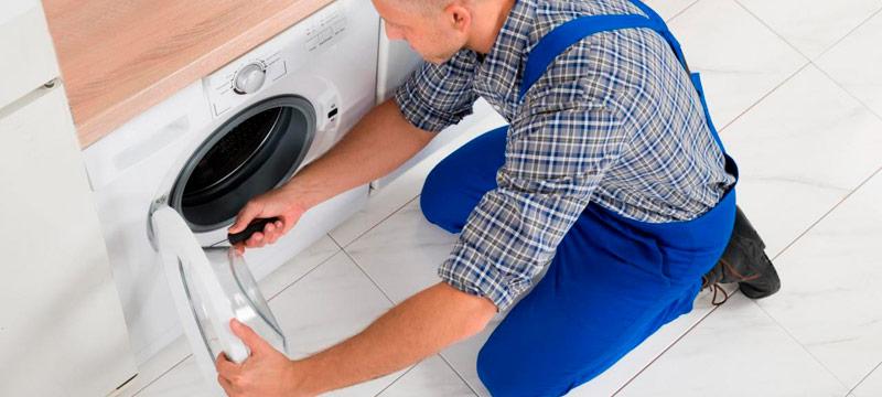 Reparação de máquinas de secar roupa em Telheiras das principais marcas