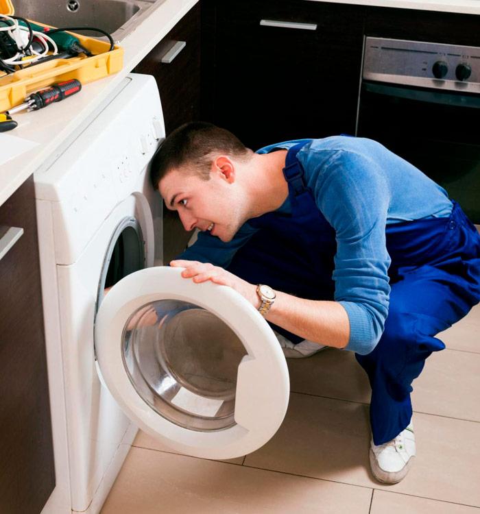 Assistência a máquinas de secar roupa em Telheiras 24 horas